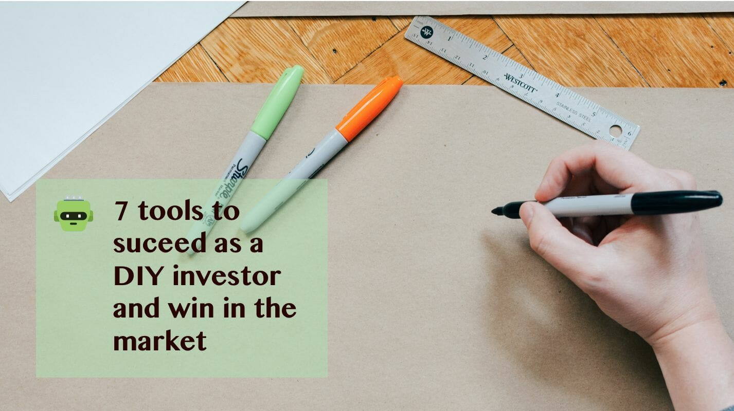 7 Essential Tips and Tools to Succeed as a Canadian DIY Investor