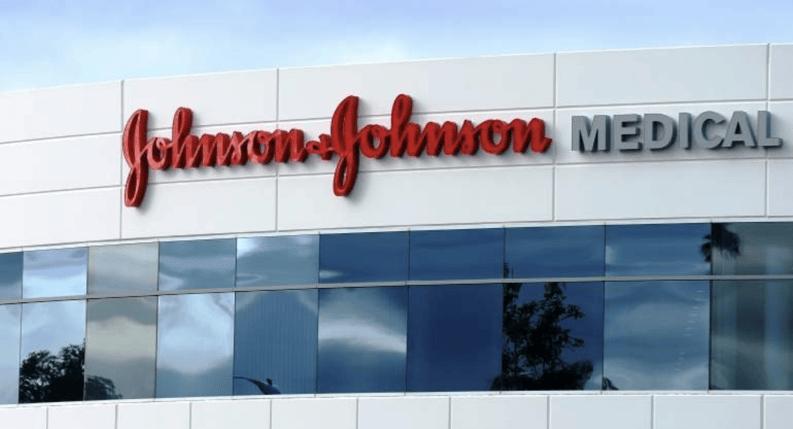 Johnson & Johnson COVID-19 Vaccine Stock