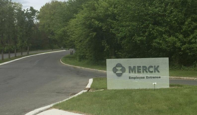 Merck pharma