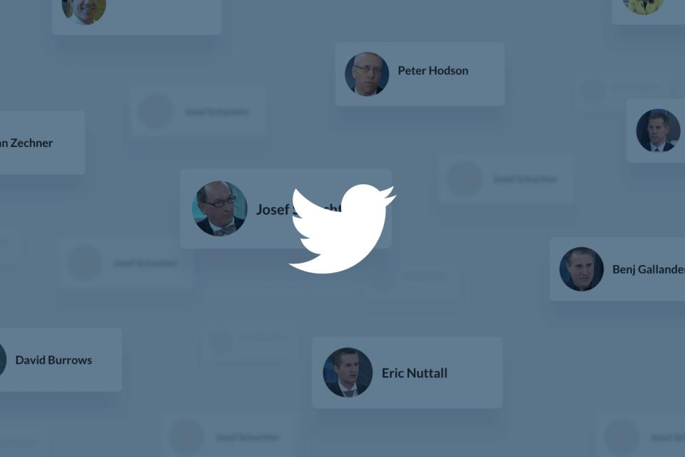 BNN Stock Experts on Twitter