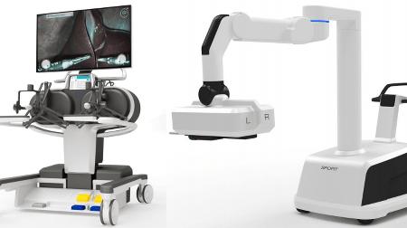 Fanuc Automation Robot