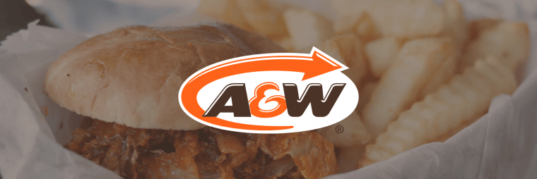 A&W Covid-19 Stock Recovery