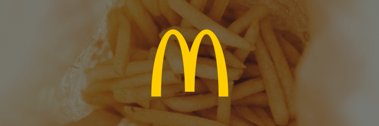 McDonalds Covid-19 Stock Recovery