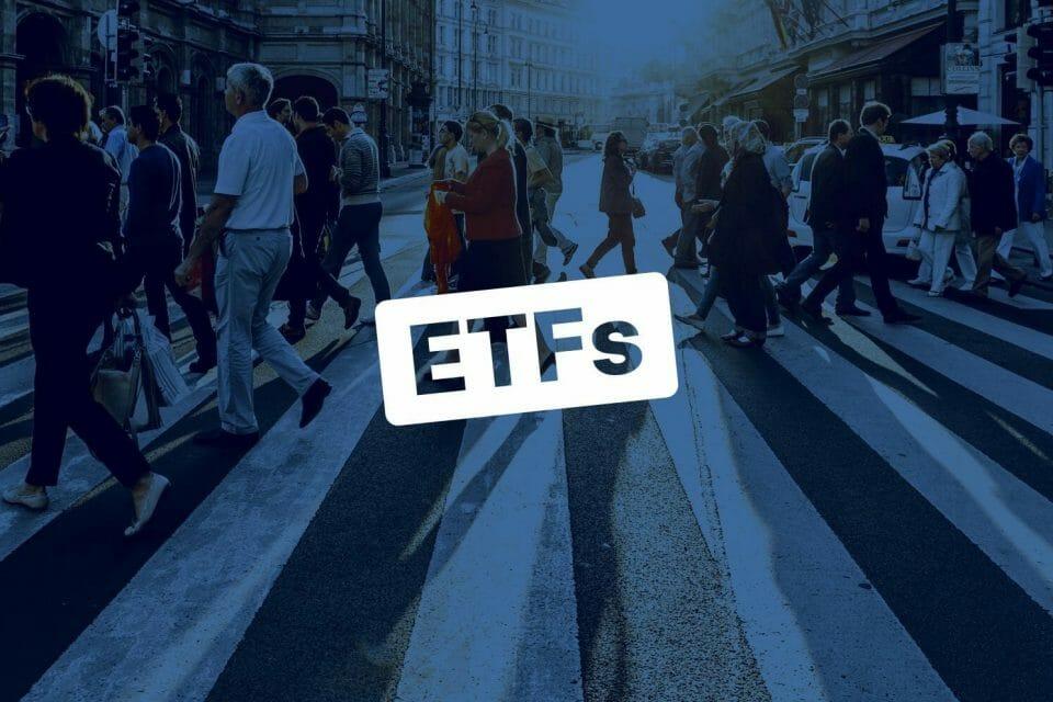 ETFs for everyone: Most Popular ETFs for Your Portfolio