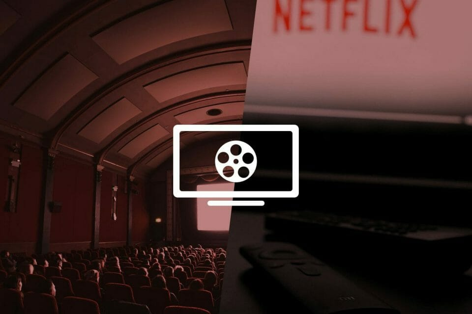 TIFF in Full Swing; A Look at Movie and Streaming Stocks