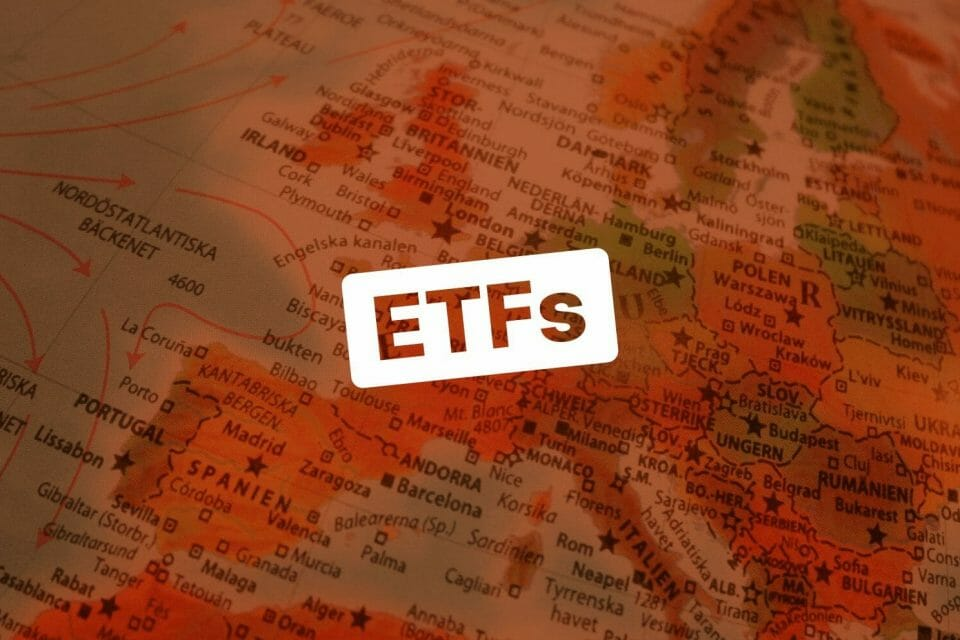 Country Specific ETFs : Bet on Countries you Believe Will Grow