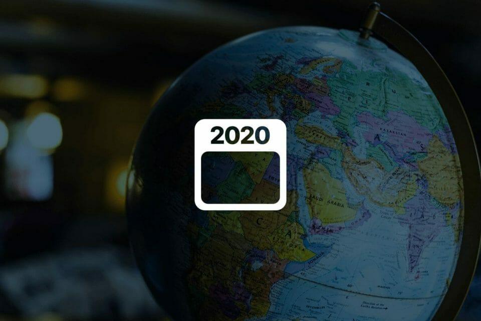 International Stocks: Looking Ahead to 2020