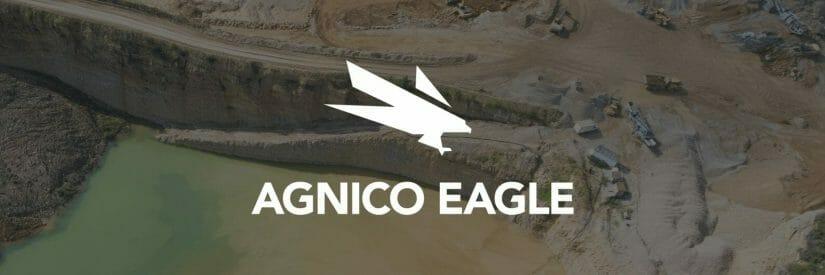 Agnico-Eagle Mines (AEM-T)