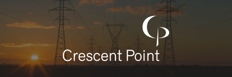 Crescent Point Energy Corp (CPG-T)
