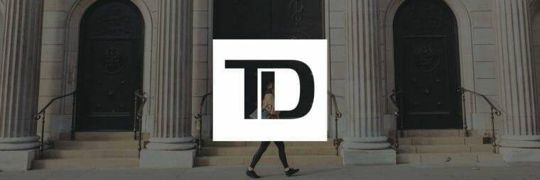 TD Stock