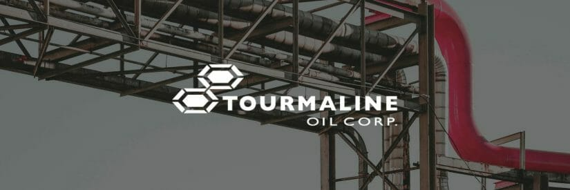 Tourmaline Oil Corp (TOU-T)