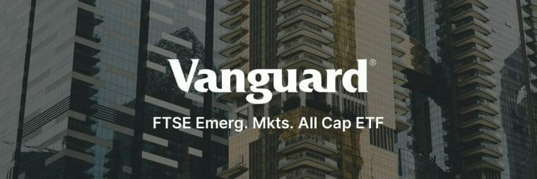 Vanguard FTSE Emerg. Mkts. All Cap ETF (VEE-T)