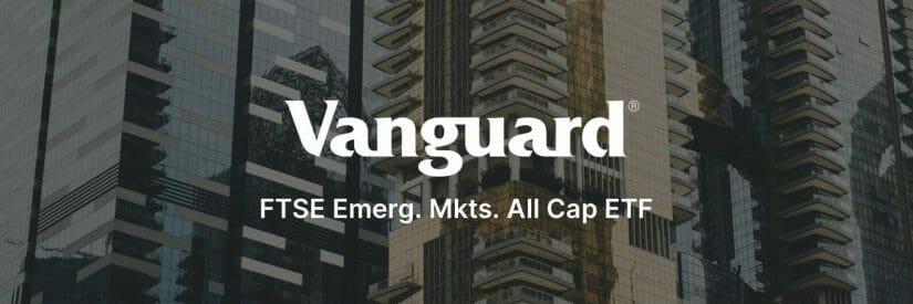 Vanguard FTSE Emerg. Mkts. All Cap ETF (VEE-T)