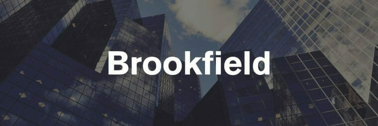 Brookfield Asset Management as a COVID-19 Stock