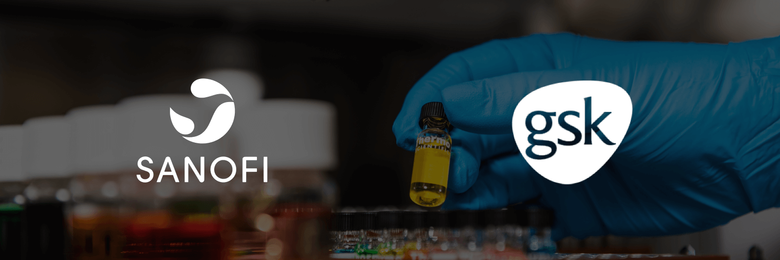 Sanofi - GlaxoSmithKline COVID-19 Vaccine Stock
