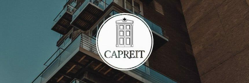 Canadian Apartment Properties REIT