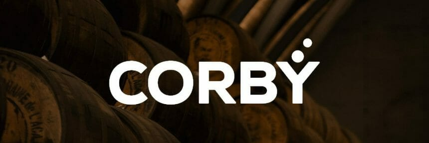 Corby Spirit and Wine