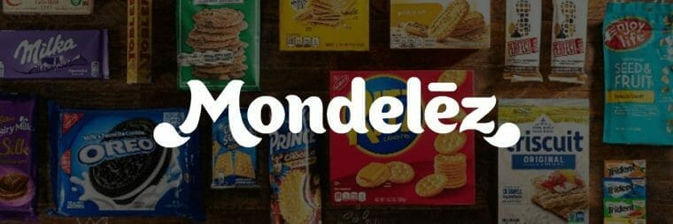 Top Covid Rally Stocks : Mondelez International