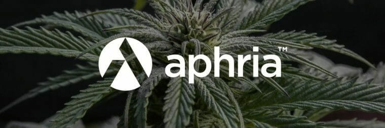 Healthcare Stocks #4 Aphria