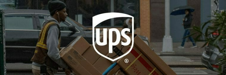 Best Dividend Stocks Canada : US Stock UPS
