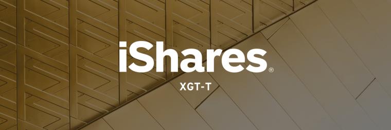 Top #4 Stock Picks for Summer iShares S&P/TSX Global Gold ETF