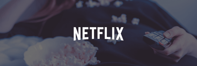 Hits and Misses Stocks #3 Netflix