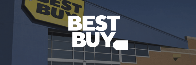 The BBY Stock: Best Buy