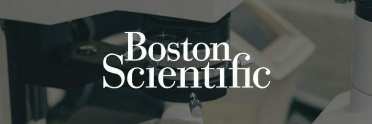 The BSX Stock : Boston Scientific