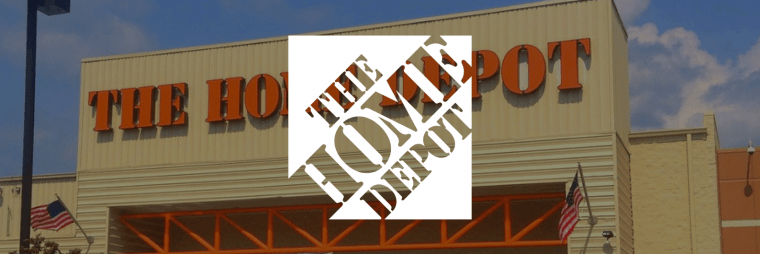HD Stock: Home Depot