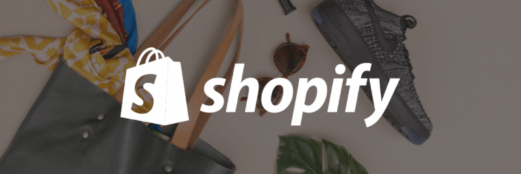 Top Canadian Tech Stocks: Shopify Stock