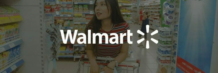 Stock Bellwethers : The Walmart Stock