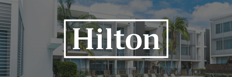 Top Travel Stocks to Buy Before a Vaccine-led Recovery: The Hilton Stock