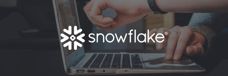 Top Tech Stocks: The Snowflake Stock
