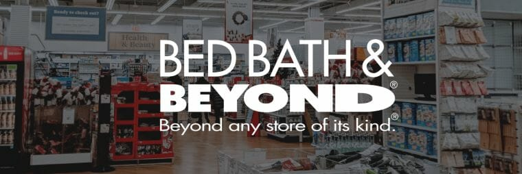 Seeking Undervalued Stocks: Bed Bath & Beyond BBBY Stock