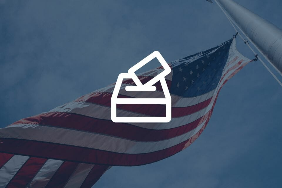 Market Volatility US Elections