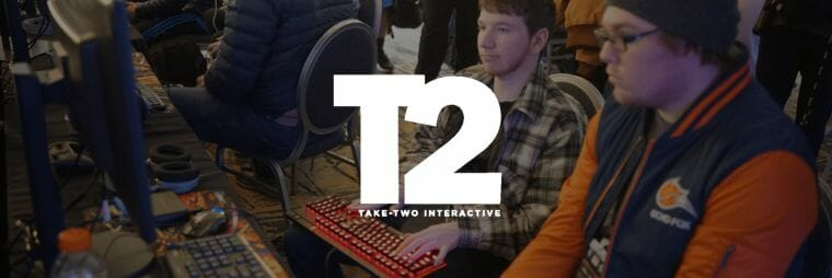 Take-Two Interactive Softwar Stock