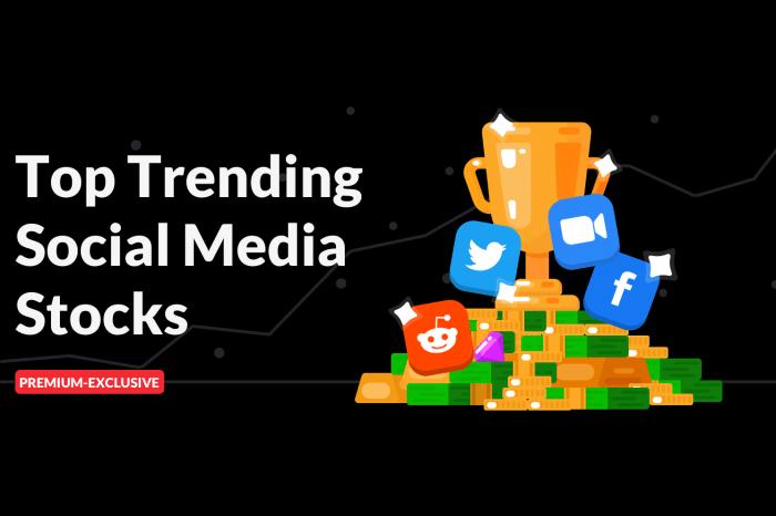 New Coverage: Social Media Top Picks - Premium Exclusive