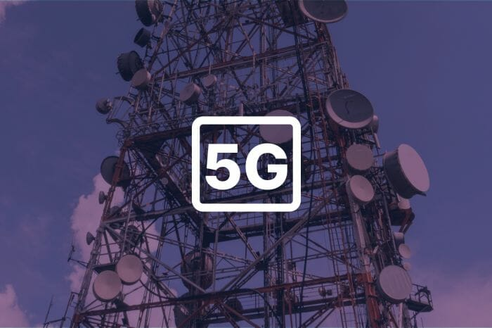 5G Stocks Are Coming -- Are You Ready?