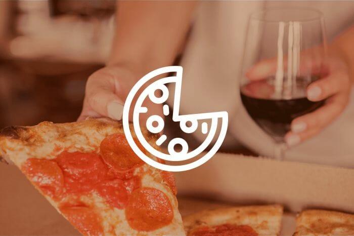 Wine and Pizza: 3 Uplifting Food Stocks