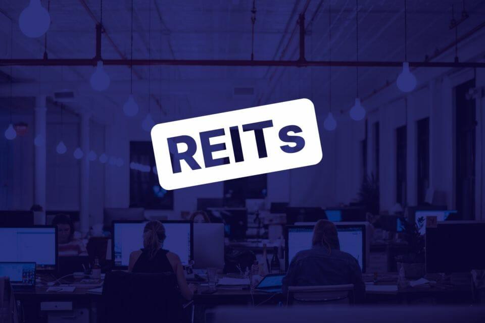 REIT Stocks