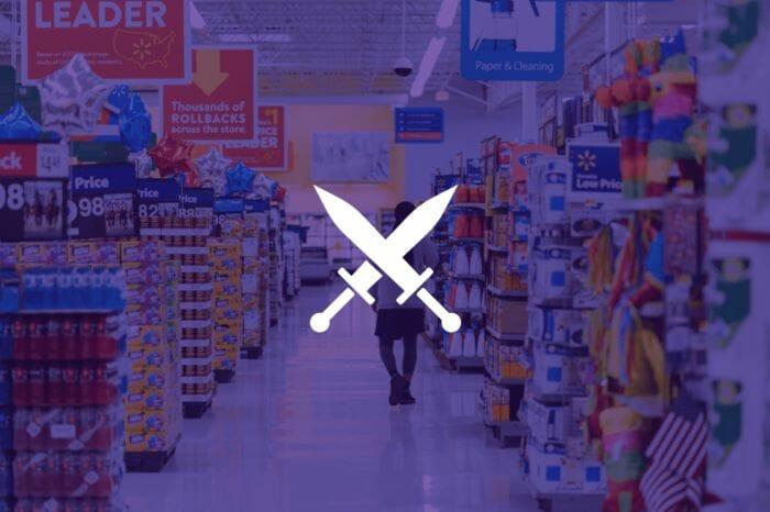 Battle of 2 Retail Stocks: Target vs. Walmart