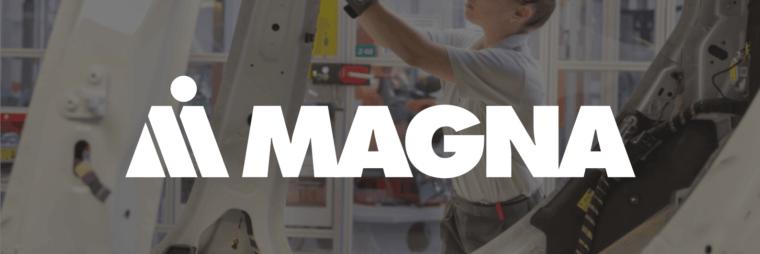 magna stock