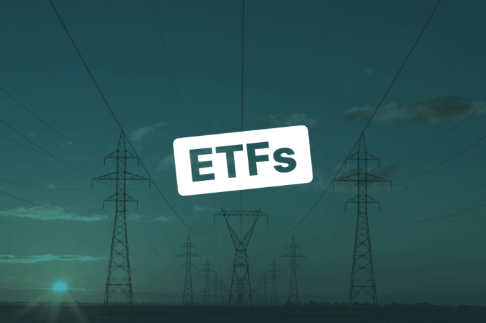 3 Energy Stocks: The safe, the spec and the ETF